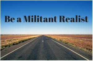 militantrealist